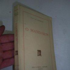 Libros de segunda mano: O MANDARIM. EÇA DE QUEIROZ RM48978. Lote 24452392