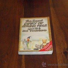 Libros de segunda mano - THE SECRET DIARY OF ADRIAN MOLE-AGED 13 3/4- SUE TOWNSEND-LIBRO EN INGLÉS- - 24913034