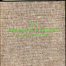 Libros de segunda mano: == J44 - CES MAISONS DE CAMPAGNE - ETAIENT DES FERMES. Lote 27997365