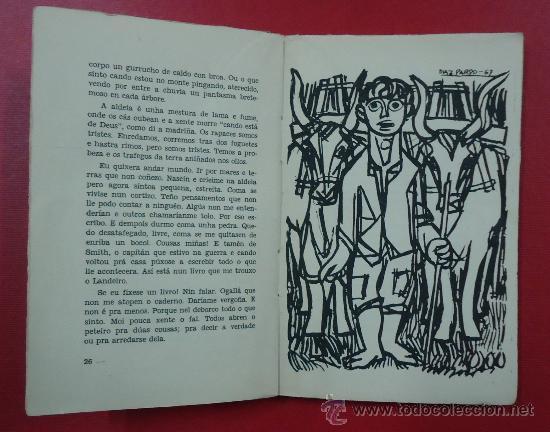 Galicia Coruña Memorias Dun Neno Labrego Xos Vendido En Venta Directa 29963498