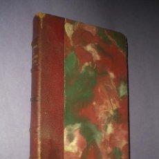 Libros de segunda mano: LES FLOTTES DE L´OR. HISTOIRE DES GALIONS D´ESPAGNE.(1937). Lote 30043766