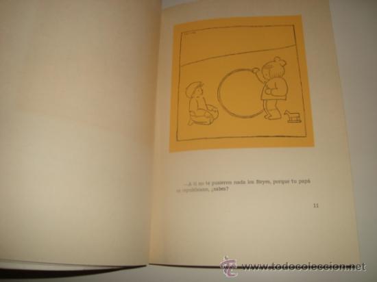Libros de segunda mano: COUSAS DA VIDA POR CASTELAO - TOMO I (1968) - Foto 3 - 31935037