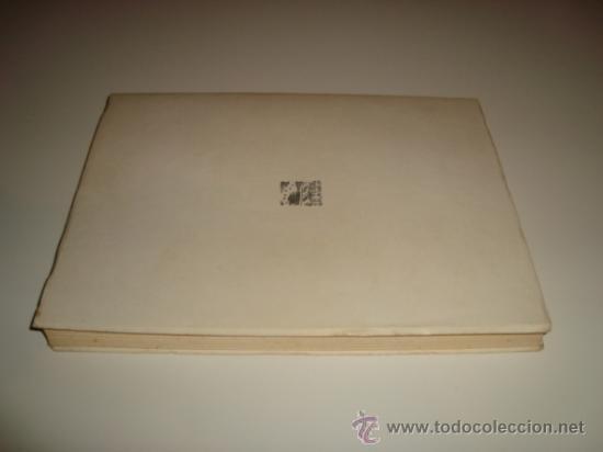 Libros de segunda mano: COUSAS DA VIDA POR CASTELAO - TOMO II (1968) - Foto 5 - 31935027