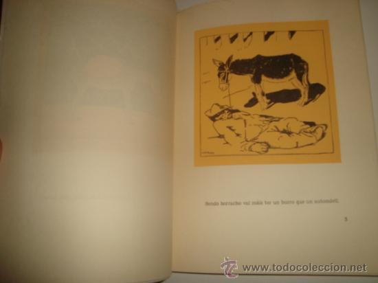 Libros de segunda mano: COUSAS DA VIDA POR CASTELAO - TOMO II (1968) - Foto 2 - 31935027