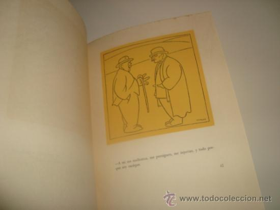 Libros de segunda mano: COUSAS DA VIDA POR CASTELAO - TOMO IV (1971) - Foto 3 - 31935017