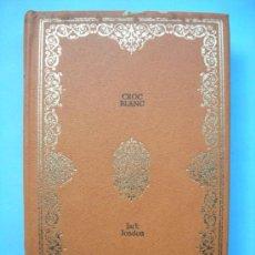 Libros de segunda mano: JACK LONDON. CROC BLANC. ESTÁ EN FRANCÉS. Lote 31984737