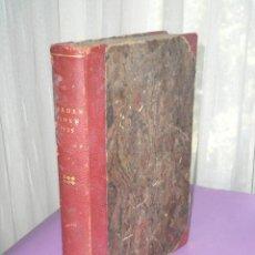 Libros de segunda mano: VERDEN SIDEN 1939.(DOS VOLUMENES EN UN TOMO. SEGUNDA GUERRA MUNDIAL, EN NORUEGO). Lote 32011093