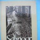 Libros de segunda mano: SCHNOOR. BREMEN. Lote 111897154