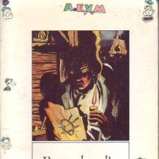Libros de segunda mano: L'ESCARABAT D'OR (EDGAR ALLAN POE). Lote 33749828