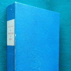 Libros de segunda mano: LE CENTAURE DE DIEU - JEAN DE LA VARENDE Y VALENTINE DUPRE - PARIS - 1948 - 2.200 EJEMPL. Nº 2.094 . Lote 34548825