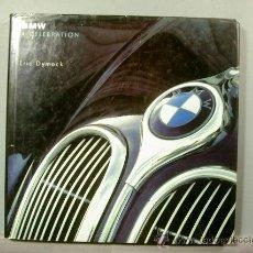 Libros de segunda mano: BMW A CELEBRATION - ERIC DYMOCK - PAVILION ED. 1990 - LIBRO EN INGLÉS. Lote 35760618