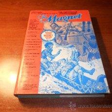Libros de segunda mano: BIIILY BUNTER, HARRY WHARTON & CO STAR IN THE MAGNET, THE GREYFRIARDS ADVENTURES (ILUSTRADO). Lote 36135618