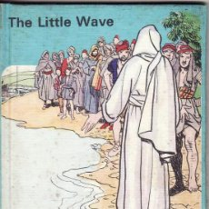 Libros de segunda mano: +-+ LW153 - THE LITTLE WAVE - VERY FIRST BIBLE STORIES. Lote 36865079