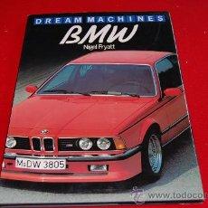 Libros de segunda mano: DREAM MACHINES: BMW.EN INGLES.. Lote 211675874