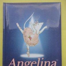 Libros de segunda mano: ANGELINA BALLERINA. ANNUAL 2004. Lote 242895400