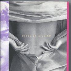 Libros de segunda mano: 5277- DIARY OF A DJINN DE GINI ALHADEFF- EN INGLES. Lote 39828408