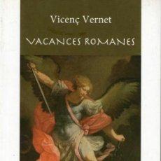 Gebrauchte Bücher - Vacances Romanes - 39852538
