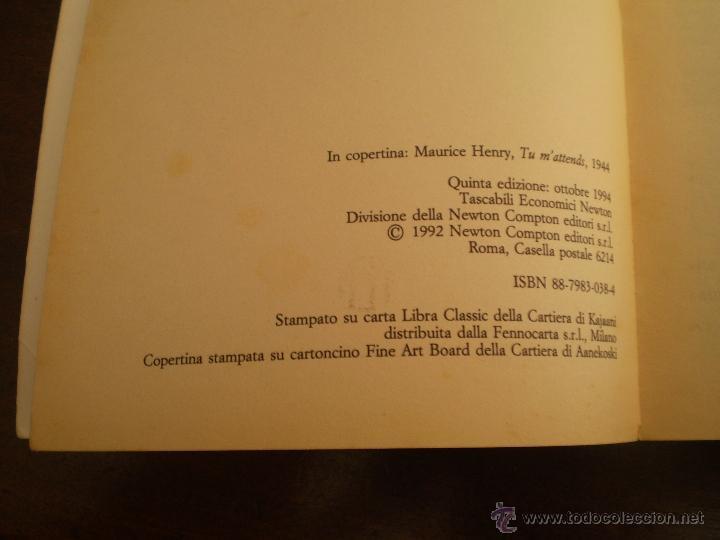 Libros de segunda mano: FREUD IL SOGNO ITALIANO - Foto 2 - 39921306