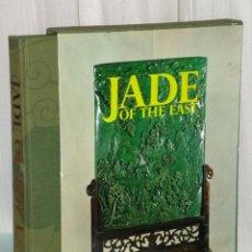 Libros de segunda mano: JADE OF THE EAST.. Lote 39994807