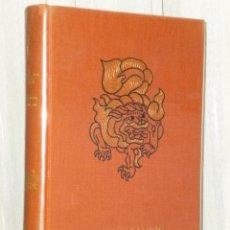 Libros de segunda mano: CONNAISSANCE DE L´ASIE. LE JAPON HÉROÏQUE. MILLE ANS DE LÉGENDE ET D´HISTOIRE.. Lote 39945527