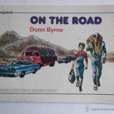 Libri di seconda mano: ON THE ROAD POR DONN BYRNE.. Lote 40157127