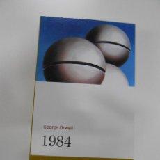 Libros de segunda mano: LIBRO 1984. GEORGE ORWELL. EN CATALAN. TDK172. Lote 110770275