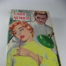 Libros de segunda mano: RECOPILACION DE CARTAS EN ITALIANO, MIO CARO NEMICO DE JEAN WEBSTER, FRATELLI FABBRI EDITORI. (1958). Lote 42306291