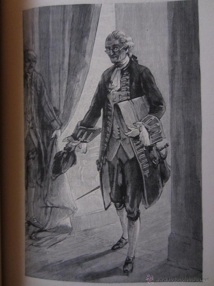 Libros de segunda mano: JOSEPH BALSAMO- MEMOIRES DÚN MEDECIN (TOMO II)-ALEXANDRE DUMAS-LOUIS CONARD -PARIS-1940 - Foto 7 - 42756132