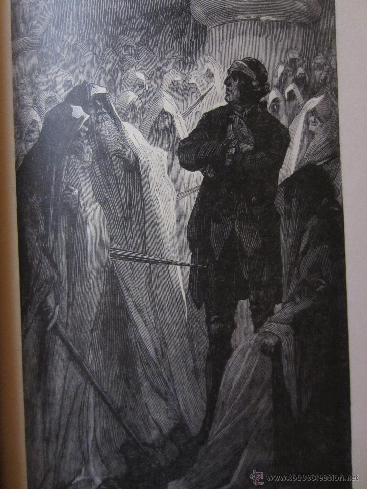 Libros de segunda mano: JOSEPH BALSAMO- MEMOIRES DÚN MEDECIN (TOMO I)-ALEXANDRE DUMAS-LOUIS CONARD -PARIS-1939 - Foto 6 - 42756309