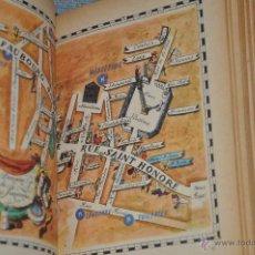 Libros de segunda mano: PARIS FRANKREICH UND PROVINZEN , GUIA DE PARIS CON ILUSTRACIONES. Lote 43563159