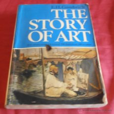 Libros de segunda mano: THE STORY OF ART, E.H. GOMBRICH,. Lote 43570764
