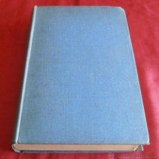 Libros de segunda mano: THE ORIGINS OF MODERN GERMANY, BY G. BARRACLOUGH. Lote 43649891
