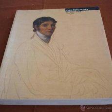 Libros de segunda mano: FRANCISCO VIEIRIA O PORTUENSE 1765 - 1805 - GRÁFICA MAIADOURO 2001 - TEXTO EN PORTUGUÉS. Lote 43736617