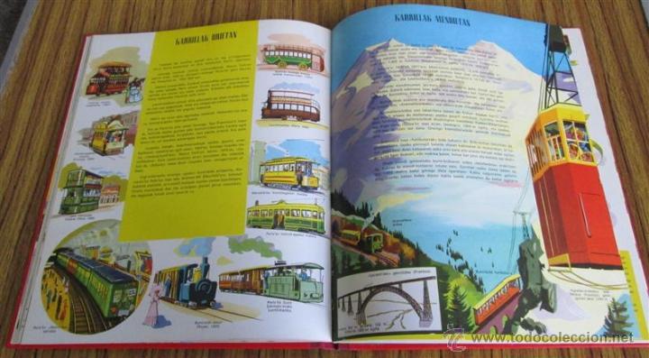 Libros de segunda mano: 14 libros - MARGO EDERDUN ENZIKLOPEDIA - Foto 7 - 43915757