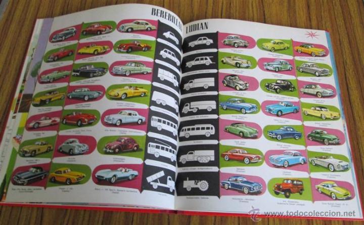 Libros de segunda mano: 14 libros - MARGO EDERDUN ENZIKLOPEDIA - Foto 8 - 43915757