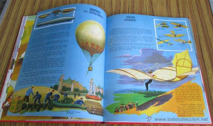 Libros de segunda mano: 14 libros - MARGO EDERDUN ENZIKLOPEDIA - Foto 9 - 43915757