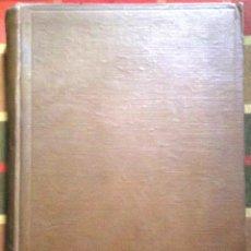 Libros de segunda mano: LIBRO I MOTORI VELOCI AÑO 1929. Lote 45317791