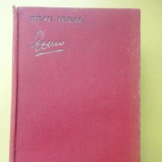 Libri di seconda mano: BEAU IDEAL. WREN. 1928. Lote 45755609