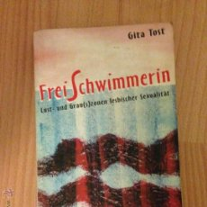 Libros de segunda mano: FREISCHIMMERIN. GITA TOST. Lote 46456479