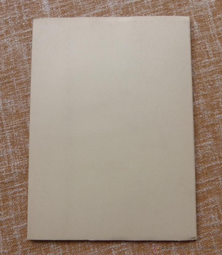 Libros de segunda mano: Els moviments obrers a Igualada durant el Segle XIX, Antoni Carner, Igualada, año 1971, En Catalán - Foto 4 - 46997332