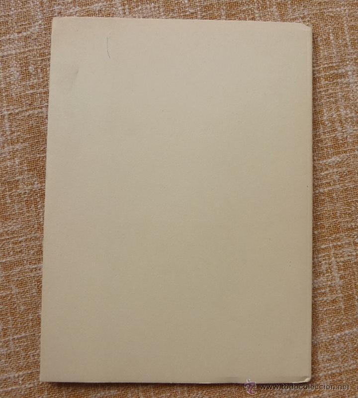 Libros de segunda mano: Els moviments obrers a Igualada durant el Segle XIX, Antonio Carner, Igualada, año 1971, En Catalán - Foto 4 - 47016337