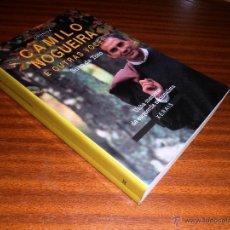 Libros de segunda mano: CAMILO NOGUEIRA E OUTRAS VOCES. SUSO DE TORO. CRÓNICA. UNHA MEMORIA DA ESQUERDA NACIONALISTA, XERAIS. Lote 47365799