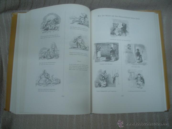 Libros de segunda mano: Teichmann, Wolfgang (Hrsg.):Das dicke Busch-Buch. - Foto 3 - 47934449
