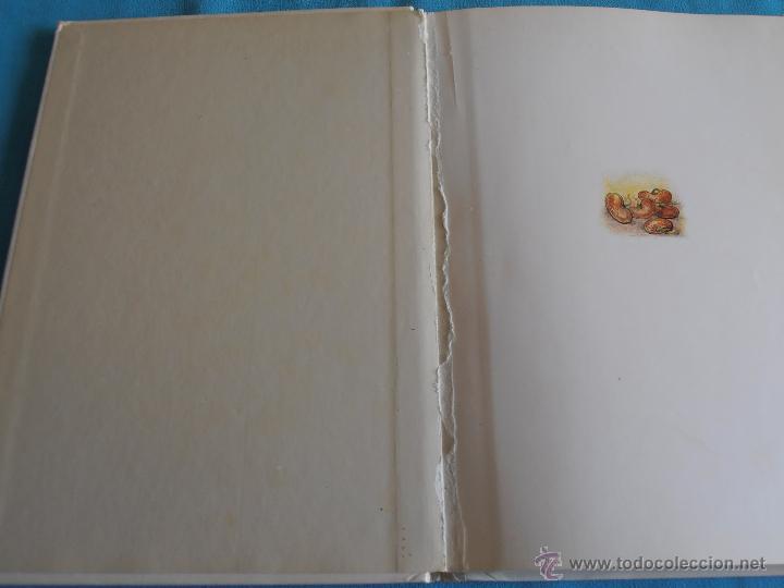 Libros de segunda mano: XACOBO E O FEIXÓ, MÁXICO, CONTO INGLES ILUSTRADO POR ANDRÉ FRANCOIS - Foto 2 - 48246016