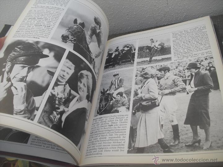 Libros de segunda mano: The Story of the royal Family. Don Coolican 1981..Historia de la familia Real Inglesa. - Foto 4 - 48387604