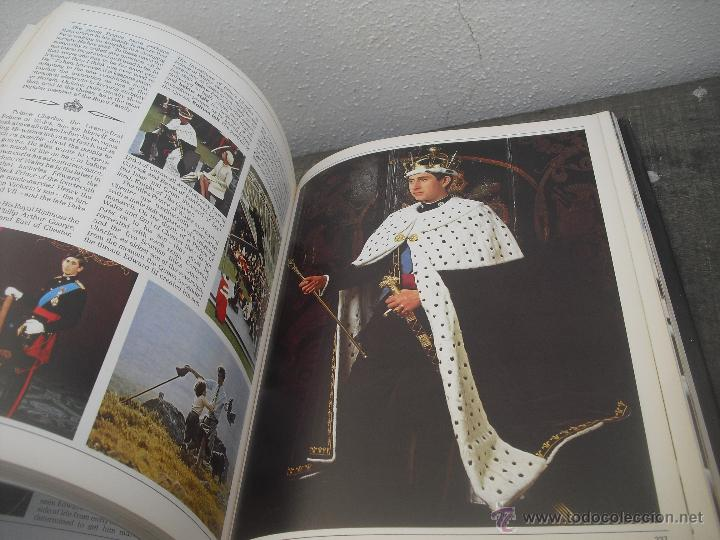 Libros de segunda mano: The Story of the royal Family. Don Coolican 1981..Historia de la familia Real Inglesa. - Foto 10 - 48387604