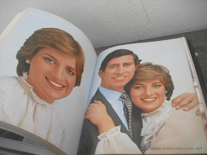 Libros de segunda mano: The Story of the royal Family. Don Coolican 1981..Historia de la familia Real Inglesa. - Foto 11 - 48387604