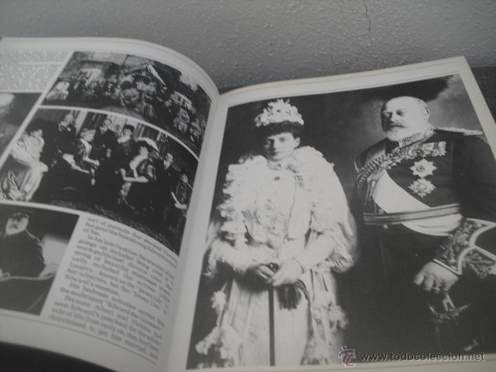 Libros de segunda mano: The Story of the royal Family. Don Coolican 1981..Historia de la familia Real Inglesa. - Foto 12 - 48387604