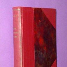 Libros de segunda mano: MANUEL D'ARCHÉOLOGIE BIBLIQUE. TOME I .(1939). Lote 48690657