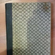 Libros de segunda mano - GRAMÁTICA DE LA LENGUA LATINA (Madrid, 1939) - 49051511